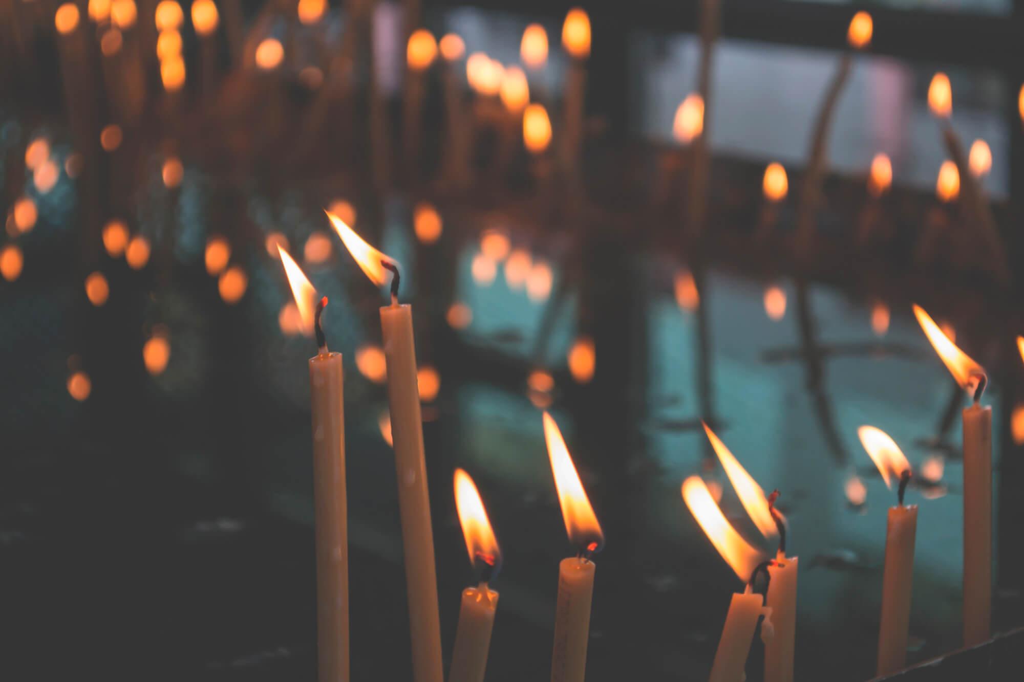 Llum |Seminari diocesà de Girona