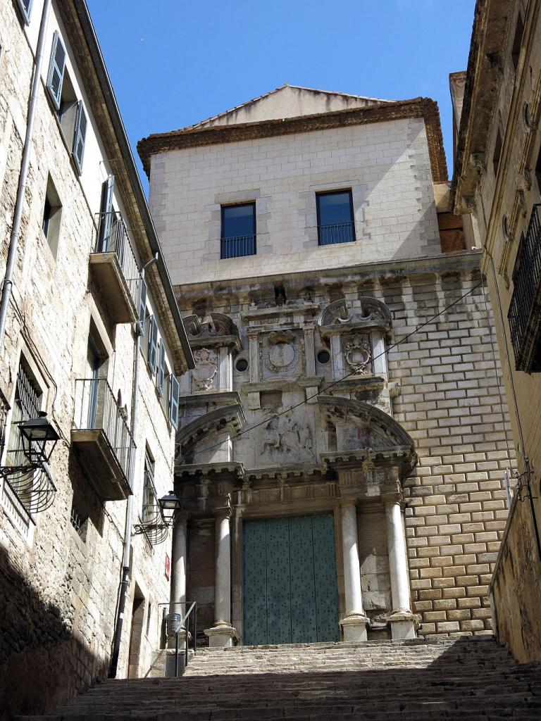 Seminari Diocesà de Girona